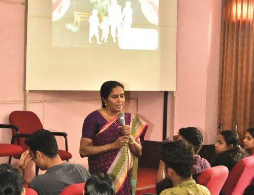 A Seminar on Demography and Gender Statistics