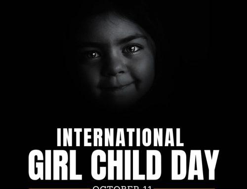 International Day of Girl Child: NSS